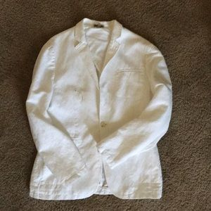 Men's Express Linen Sportcoat